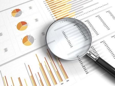 bookkeeping reports