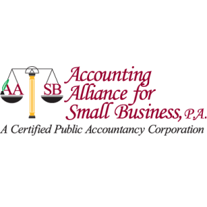 Individual Tax Information (1040) Due at Accounting Alliance @ Accounting Alliance for Small Business, P.A. | Orlando | Florida | United States